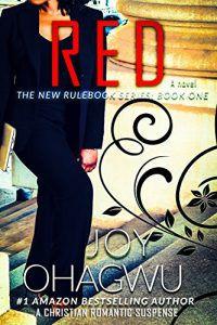 Red: The New Rulebook by Joy Ohagwu
