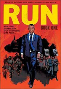 Run by John Lewis