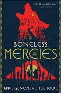the boneless mercies book cover