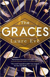 the graces book cover