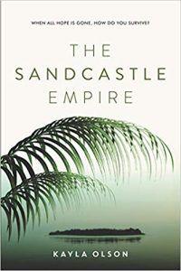 the sandcastle empire book cover