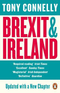 brexit and ireland cover