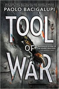 tool of war book cover