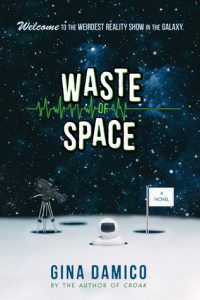 Waste of Space book cover