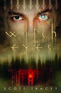 Witch-Eyes cover