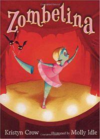 Zombelina Kristyn Crow Cover