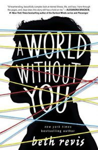 a world without you by beth revis book cover