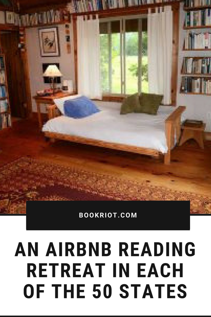 Airbnb Reading Retreats