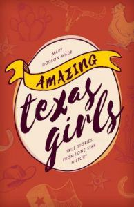 amazing texas girls book cover