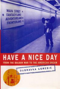 cover for american fictionary