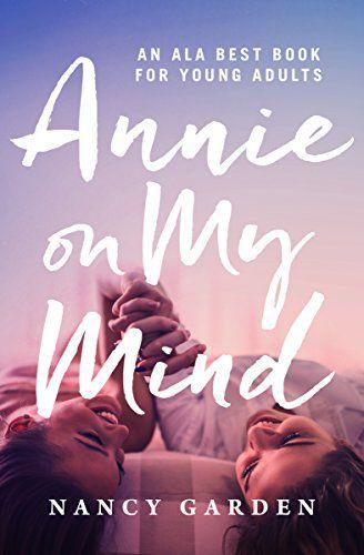 annie on my mind nancy garden cover