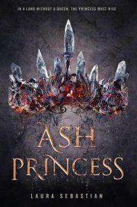 Ash Princess cover
