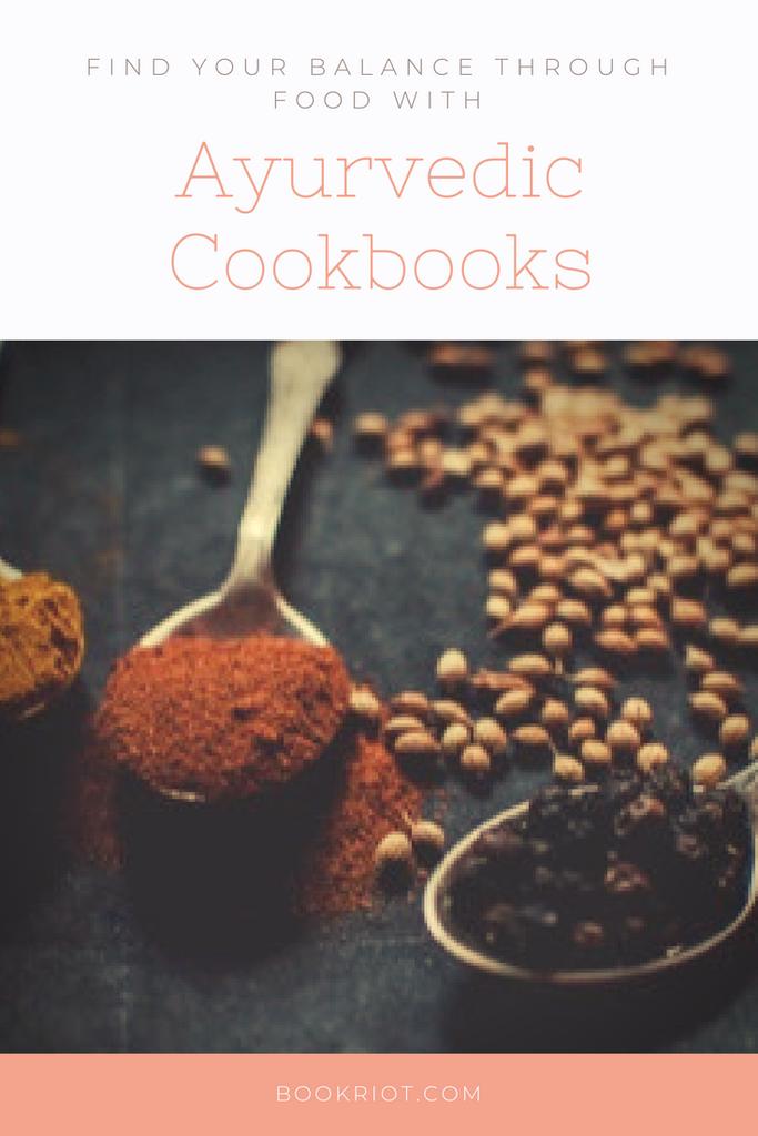 Best Ayurveda Cookbooks