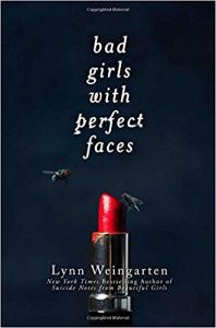 bad girls with perfect faces book cover