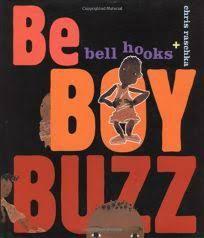 be boy buzz book cover