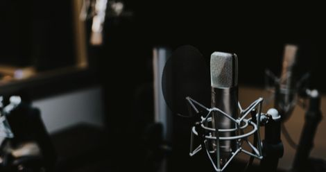 best audiobook narrations on Audible