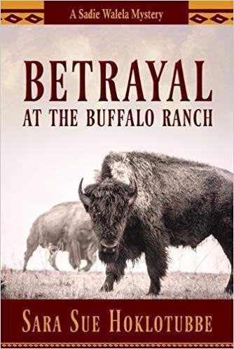 betrayal at the buffalo ranch cover