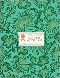 bitten by witch fever book cover