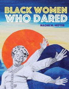 black women who dared book cover