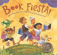 Book Fiesta Book Cover