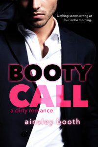 Booty Call cover