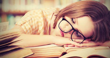 boring books