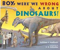dinosaur books for preschoolers