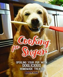 Cooking for Sugar by Rosalyn Acero