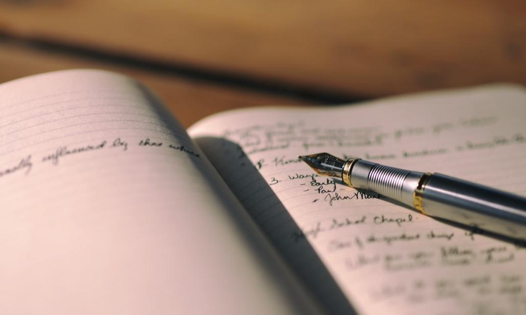 writing creative non-fiction