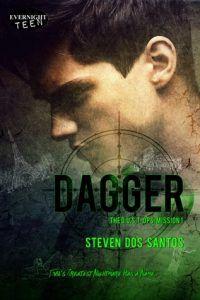 dagger-steven-dos-santos cover