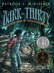 28 Scary Books For Kids