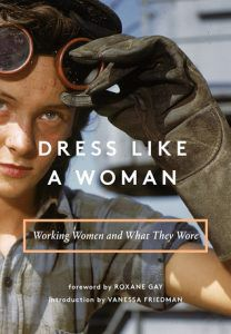 dress like a woman book cover