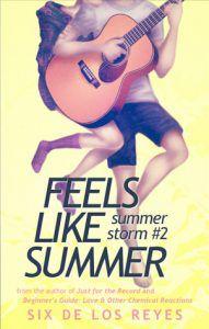 Feels Like Summer cover