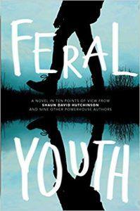 Feral Youth by Shaun David Hutchinson