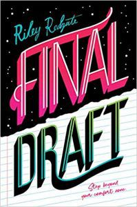 final draft book cover