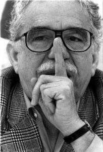 gabriel garcia marquez photo magical realism short stories