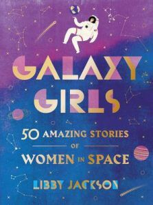 galaxy girls book cover
