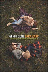 Gem and Dixie by Sara Zarr