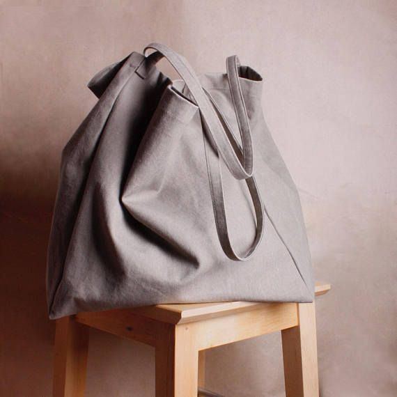 giant tote bag
