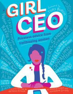 girl ceo book cover