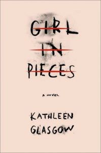 girl in pieces book cover