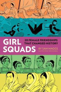 girl squads book cover