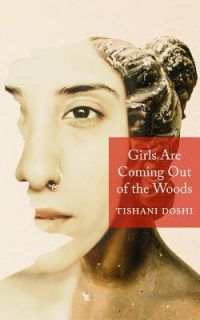 cover for girls are coming out of the woods