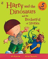 dinosaurs books for preschoolers