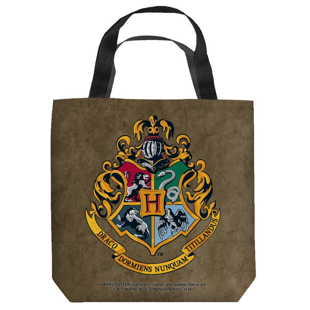 Harry Potter Book Bag : Harry potter book bags to tote around