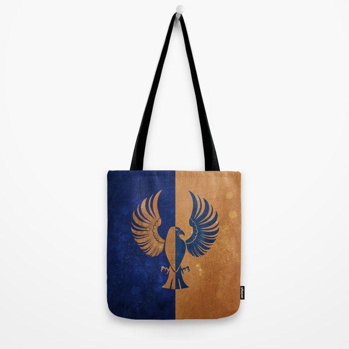 Harry Potter Ravenclaw book bag