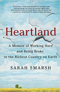 heartland sarah smarsh cover