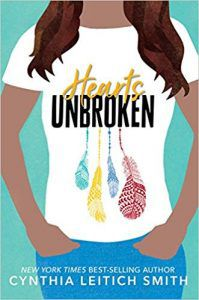 hearts unbroken by cynthia leitich smith book cover