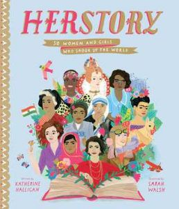 herstory book cover