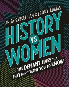 history vs women book cover